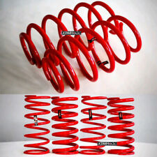 STORM SPRING Lowering Coil Springs for KIA Soul 2014~2018
