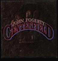 VINYL LP John Fogerty - Centerfield ( Zanz Kant Danz ) 1st PRESSING NM