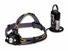 FENIX HP30R 2018 Kopflampe Stirnlampe Helmlampe 1750lm USB Powerbank ext. Akku