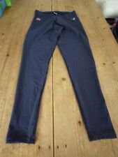 Regular Size Leggings Trousers for Men with Wicking