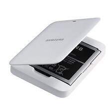 GENUINE Samsung Galaxy S4 Extra Battery Kit Charger  - EB-K600BEWEGWW