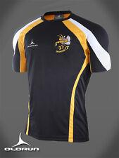 Olorun Hornets 7's Kinetic T-Shirt  Y-XXXL