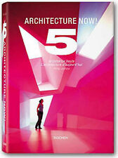 Architecture Now!: v. 5, Vinyl Bound