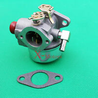 Carburetor for Tecumseh 640288 640266 640118 Fit Centain LEV100 Tecumseh Engine