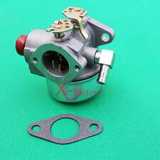 Carburetor for Tecumseh 640288 640266 640118 Fit Centain LEV100 Tecumseh Engine
