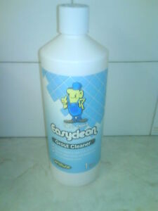 GROUT CLEANER - 1 LITRE - EASY AND SAFE TO USE