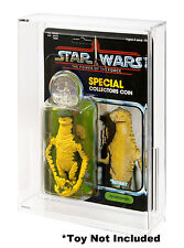 Star Wars Carded C Display Case Qty. 10