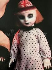 Living Dead Dolls Resurrection Purdy Variant Res Series 10 X Brains sullenToys
