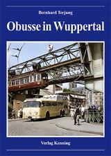 Obusse in Wuppertal Bernhard Terjung