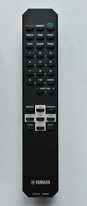 Yamaha telecommande cdx3 -  très bon état - fonctionnelle