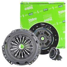 826234 Kit Frizione Valeo 3 Pezzi Mini Cooper One 1.6 Benzina 90-116 CV