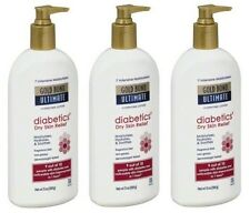 Gold Bond Ultimate Diabetic Skin Relief Lotion - 13 oz. (3 Pack)