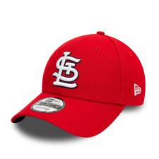 St.Louis Cardinals Cap Baseball MLB New Era 9forty Kappe Klettverschluß