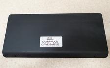 CHARNWOOD C-FIVE (C5) BAFFLE/THROAT PLATE - 010/NR031