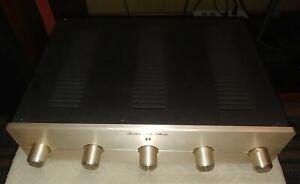 Golden Tube Audio SEP 1