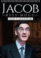 Jacob Rees-Mogg 2020 Wall Calendar - Funny / Quirky - Birthday / Christmas Gift