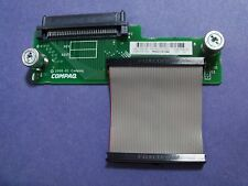 HP/Compaq 228504-001 CD Multibay Adapter Board for Proliant DL380 G2  w/cable