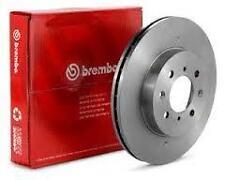 09.9631.14 Coppia dischi anteriori ALFA ROMEO 145 1.4 i.e. 16V T.S. 103CV