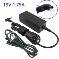 19V 1.75A 33W 4.0*1.35mm AC Power Supply Charger Adapter For ASUS All-in-One PC