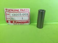 Kawasaki NOS. KD80, G3TR, KE100, PISTON PIN   .Part Number  13002-003