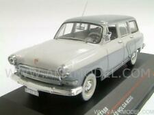 GAZ Volga M22G 1964 Light Grey 1:43 IST IST108