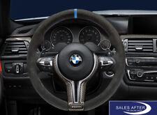 Original BMW M Performance F80 M3 F82 F83 M4 Lenkrad Alcantara Sportlenkrad