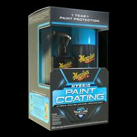 Meguiars Hybrid Paint Coating Kit | Easy To Use Aerosol With Towels & Applicator