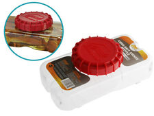 Plano 465100 Liqua-bait Locker Bottle Bait Container GRABBER Molding
