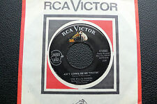 """7"""" The Willis Sisters - Ain't Gonna Be No Twistin' - US RCA"""