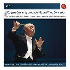 CD de musique classique, mozart
