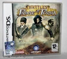 BATTLES PRINCE OF PERSIA GIOCO USATO OTTIMO DS & 3DS EDIZIONE ITALIANA FR1