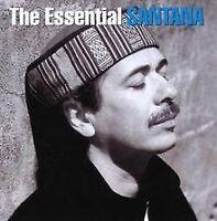 The Essential Santana von Santana | CD | Zustand gut