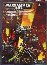 Warhammer 40K Necrons Battleforce - NIB - OOP