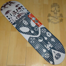 "ALIEN WORKSHOP - Zealotry - Pro Skateboard Deck - 8.125"" - Human Error Series"