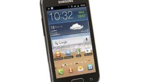 Samsung Galaxy Ace 2  4GB Unlocked Smartphones GRADED