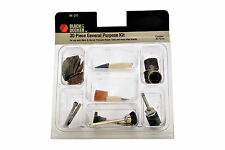 Black & Decker 30 piezas Kit de propósito general Lijar Y Pulir. X8129