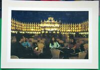 Spain Salamanca Plaza Mayor - unposted