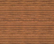 Brown Fence Wood Grain, Landscape Medley Fabric, Elizabeth's Studios, By 1/2 Yd