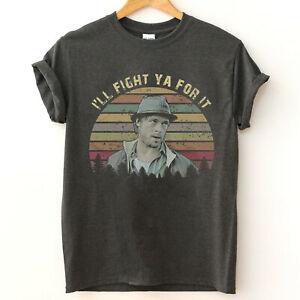 Snatch Movie Mickey O'Neil Crime Comedy Vintage Dark Heather T-shirt 070721014