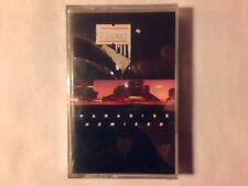 INNER CITY Paradise remixed mc cassette k7 ITALY RARISSIMA SIGILLATA SEALED!!!