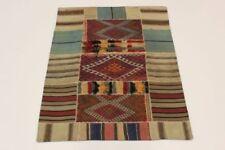 Tapis persans pour la maison en 100% laine, 120 cm x 170 cm