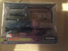 Dragon Action Figures MG 34 with accessories boxed set