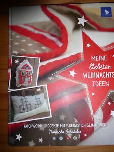 """Acufactum, Buch """" Meine liebsten Weihnachtsideen"""", Rarität"""