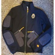 Rossignol JCC JC de CASTELBAJAC jacket/coat Designer luxury Jean-Charles Paris