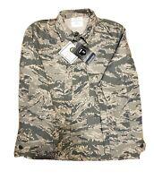 USGI USAF Propper F545755376 Men's NFPA-Compliant ABU Coat Size 42 R New W/Tags