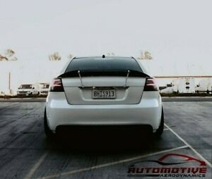 Pontiac G8 Wicker Bill Spoiler