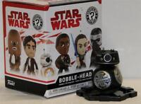 Funko Mystery Mini STAR WARS The Last Jedi BOBBLE-HEAD BB-9E DROID 1/12