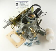 PEUGEOT 405 1580cc WEBER 32/34 DRTC CARB/CARBURETTOR REPLACES SOLEX Z1