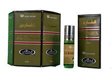 Al Fares 6ml (box of 6) Al Rehab Perfume Oil/Attar/Ittar
