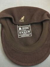 Kangol newsboy hat